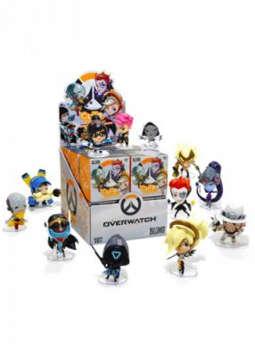 Blind box Overwatch: Cute but Deadly Series 5
