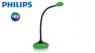 Philips Philips 66714/33/10 - LED Stolní lampa MYHOMEOFFICE PLAY 1xLED/2,5W/230V