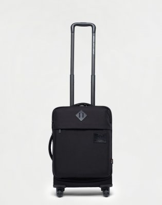 Herschel Supply Highland Carry-On Black
