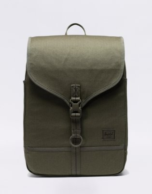 Herschel Supply Purcell Ivy Green 20 l