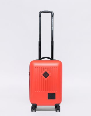 Herschel Supply Trade Carry On Red