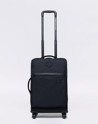 Herschel Supply Highland Small Black