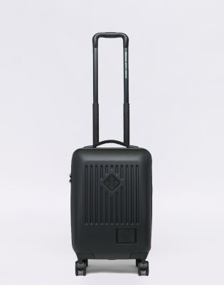 Herschel Supply Trade Carry On Black