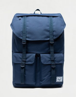 Herschel Supply Buckingham NAVY 33 l