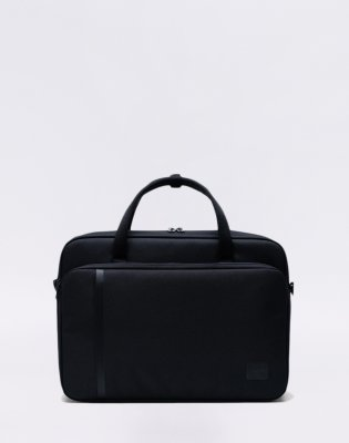 Herschel Supply Gibson Black